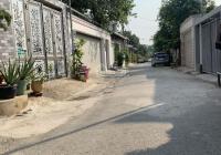 Cần nhượng lại căn nhà ở phường Hiệp Thành, Thủ Dầu Một (không tiếp môi giới)