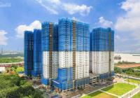 Bán lỗ lại CH 2 phòng ngủ Q7 SG Riverside, giá hợp đồng 2.170 tỷ gồm VAT giá 100% không phát sinh