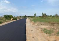 Bán đất mặt tiền đường nhựa Quốc Chí, 50x20m, giá 1,4 tỷ, cách QL1A vô 4,5km, sổ riêng, chính chủ
