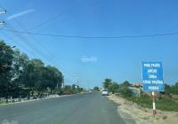 Bán 7 sào đất đường Nguyễn Chí Thanh, thị xã La Gi chính chủ