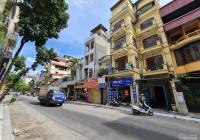 Bán đất 2 mặt phố Thuỵ Khuê - Đồng Cổ (Tây Hồ) 350m2, mặt tiền 12m vị trí đẹp, giá 80 tỷ có TL