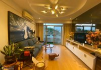 Bán căn hộ Garden Court, Phú Mỹ Hưng, view kênh đào, diện tích 134m2, 6.3 tỷ. LH 0909356496