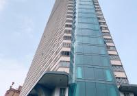 Bán nhà mặt phố Châu Long siêu rộng, đất sốt nhất nhì quận Ba Đình. Giá ưng là chốt