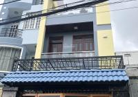 Bán căn nhà góc 2 mặt hẻm 6m ô tô Lê Đức Thọ, P16, Gò Vấp. DT 4x22m, kết cấu 1 trệt 2 lầu, 6.5 tỷ