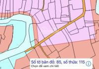 Bán gấp lô đất xã Phước An, Nhơn Trạch, Đồng Nai. Diện tích 6mx16,6m. Sổ đỏ đầy đủ.