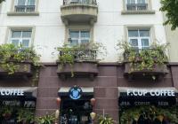 Bán biệt thự - The Manor - mặt phố Hoàng Trọng Mậu - Trần Văn Lai - 230m2 - MT: 10m - 54 tỷ