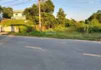 Bán đất mặt tiền nhựa Bến Súc, xã An Phú, DT 566.4m2, thổ 300m2, giá chỉ 2 tỷ 400
