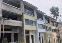 Chỉ nhỉnh 3 tỷ có ngay nhà 4 tầng tại khu nghỉ dưỡng Sapa Jade Hill. Lh: 082.86.00.999