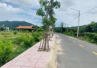 Cần bán 2179m2 có 200m2 thổ cư gần hồ Sở Bông - Núi Minh đạm - Long Mỹ - Đất Đỏ - BRVT