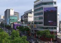Bán nhà mặt tiền đường An Dương Vương ngay Nguyễn Văn Cừ, Quận 5, DT: 8.5m x 21m, 42 tỷ TL