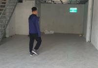 Cho thuê nhà riêng 1 tầng 80m2 ngõ 286 Nguyễn Xiển làm kho, văn phòng, cửa hàng - 8 triệu/th