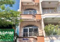 Bán khách sạn mini 5 tầng mặt tiền đường Bà Triệu, TTTP Nha Trang. Giá chỉ 6,990 tỷ