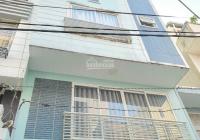 Bán nhà HXH đường Ung Văn Khiêm thông D3, P25, Bình Thạnh 4.7x10m, 3 lầu 7 phòng, 7.68 tỷ