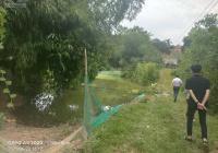 Cần bán nhanh 7000m2 đất làm biệt thự nhà vườn giá đầu tư tại Cao Dương, Lương Sơn, Hòa Bình