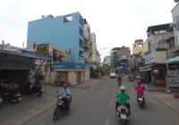 Bán gấp nhà mặt tiền Nguyễn Văn Đậu, P11, Bình Thạnh, 4x25m CN 107m2 giá 18.5 tỷ TL