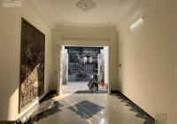 Bán nhà HXH góc 2 mặt tiền đường Nguyễn Văn Cừ, P. 2, Q. 5 DT: 3.2x15m 1 L. Giá: 10 tỷ TL