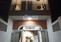 Đẳng cấp nhà phố 3 lầu siêu đẹp Phường Phú Lợi-TDM-BD. Đường nhựa 6m thông thoáng giá chỉ 4tỷ200
