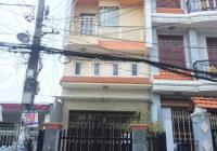 Bán nhà MTNB đường Cư Xá Phú Lâm B, P. 13, Q. 6, nhà 3 tấm, 4 x 20m, giá 9.5 tỷ