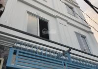 Bán căn nhà vip nhất Bình Thạnh, Phan Văn Trị, DT 6x18m, 6 lầu thang máy, 31 CHDV, giá 15.5 tỷ
