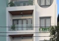 Nhà bán HXH, Khuông Việt, Tân Phú 72m2, 3 tầng, 9tỷ