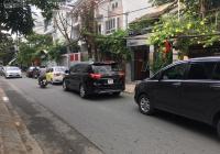 Bán nhà mặt tiền đường Nguyễn Cừ, Phường Thảo Điền Q2. Diện tích 4x26m giá 18 tỷ