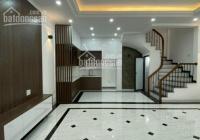 Cho thuê nhà Hoàng Ngân, Trung Hòa, Cầu Giấy 80m2 x 5T, giá 15tr/th