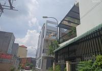 Nhà 1 trệt 2 lầu Hoá An, lô góc 2 mặt tiền, gần công ty Pouchen, SHR thổ cư, đường xe hơi quay đầu