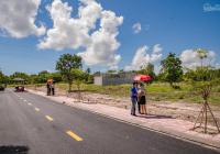 Đất nền giáp biển Bãi Dài thanh toán trước 500tr nhận ngay sổ, trục chính ĐTH nối Nguyễn Tất Thành
