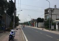 Bán đất đường Tỉnh Lộ 15, Củ Chi, DT 10mx50m, có 200m2 thổ cư, KV dân cư đông, đầu tư cực lời
