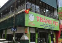 Bán nhà Trần Thái Tông - Dịch Vọng Hậu - Cầu Giấy - Hà Nội. DT 98m2, lô góc, vỉa hè 5m, giá 40 tỷ