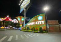 Bán nhà phố liền kề kế bên KĐT Vạn Phúc City, Hiệp Bình Phước, TP Thủ Đức. LH 0937365865