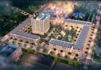 Nhận đặt chỗ quyền ưu tiên biệt thự liền kề shophouse đẹp nhất Hà Tĩnh, liên hệ 094.123.8593