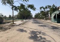 Bán đất trục chính kinh doanh Kim Sơn 118m2, mặt tiền 5m vuông như tờ giấy, đường ô tô tải tránh