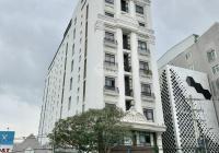 Nhà mặt tiền Nguyễn Thị Thập, Q7, 1 hầm, 7 tầng, 193 phòng, thu nhập: 1.3 tỷ/tháng. LH 0908.995.338