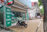 Thanh lý nhà 3 tầng phố Hoàng Văn Thái, TP Thái Bình - 225m2