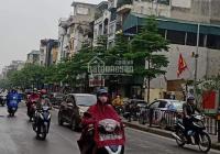 Bán nhà mặt phố Tôn Đức Thắng, Quận Đống Đa 108m2, 7T thang máy, KD đỉnh, giá 27.9tỷ có TL