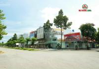 Mở bán 95 lô đất nền cuối cùng khu dân cư Long Kim 2 thị trấn Bến Lức, giá 13 - 17tr/m2, 0915177069