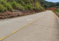 Bán vườn trồng cây cà phê 6,5 sào cách đường Tỉnh lộ 722 chỉ 50 mét ở xã Đưng Knớ, huyện Lạc Dương