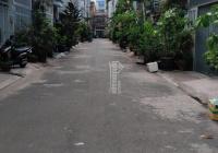 Bán nhà HXH 8m, đường Minh Phụng, Q. 11. DT: 3.6x11m, 2 lầu ST giá 6.3 tỷ TL