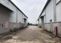 Chính chủ cho thuê kho 416m2 tại Văn Giang - Gần Ecopark