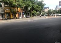 Nhà mặt phố Nguyễn Chí Thanh giáp ngã tư đường Láng Trần Duy Hưng, 80m2 x 5 tầng x MT 9 m cần bán