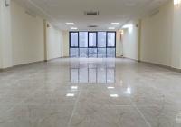 Cho thuê văn phòng mặt phố tại Mai Dịch, Cầu Giấy, HN dt 140m2 giá 22tr/th