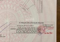 Dịch covic chủ cần tiền bán gấp xã Đá Bạc huyện Châu Đức Bà Rịa Vũng Tàu DT: 2318m2 đất trồng cây