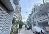 Bán nhà 3 tầng kiệt ô tô 7m Nguyễn Thành Hãn - Hải Châu