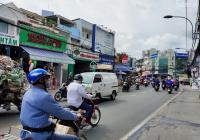 Giá đầu tư: Nhà 3 tầng kiên cố, hợp đồng thuê 50tr/th đường 20m Lê Văn Việt, 10*20=200m2, 19tỷ