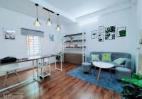 Mở bán chung cư mini Ngọc Lâm Nguyễn Văn Cừ, 550 triệu/căn, full nội thất, vào ở luôn