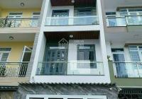 Cho thuê nhà MTKD ngã 3 Phú Thọ Hòa, Lê Thiệt 30m, DT: 4x13m, 4 tấm điều hòa
