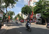 MTKD đường Tân Sơn Nhì, vị trí đẹp, ngang 4m dài 19,5m, đúc 1 lầu. Giá 16 tỷ TL