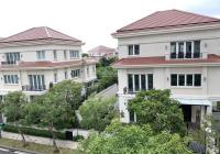 Bán gấp biệt thự Saroma Villa - khu đô thị Sala, DT 590m2, căn góc, giá rẻ hơn thị trường 30 tỷ
