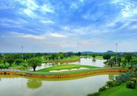 Còn vài lô góc đất nền biệt thự sân golf Long Thành, giá từ 15 - 25tr/m2, sổ đỏ 100% thổ cư